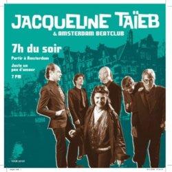 Jacqueline Taïeb's