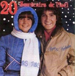René and Nathalie Simard